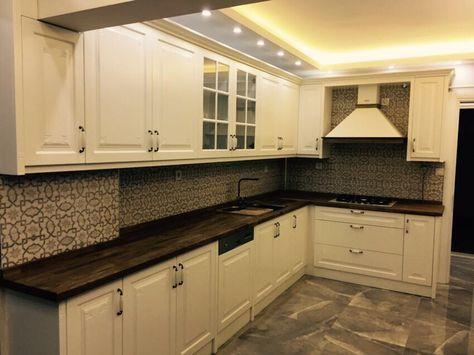 Ahşap mutfak örnek ve uygulamalar | Ahşap tezgah | Masif Tezgah | Ahşap mutfak tezgah | masif mutfak tezgah | masif banyo tezgahı | ahşap banyo tezgahı