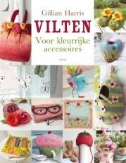 Gillian Harris boeken - Vilten