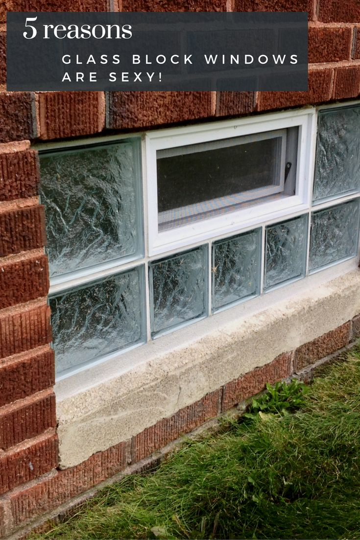Beautiful How to Put In A Basement Window