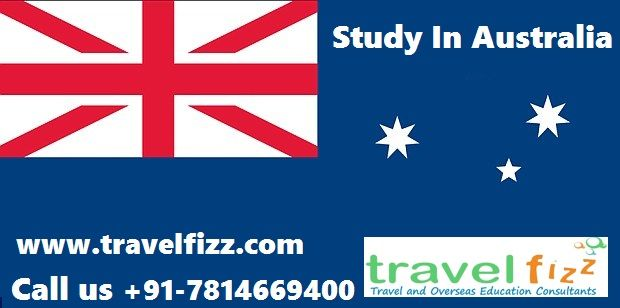 Find out best australia visa consultants in chandigarh. Travelfizz comes with a visa consultants in panjab for USA, UK, Canada study visa.