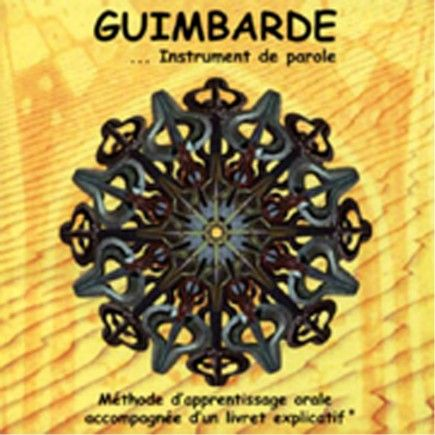 Guimbarde - Instrument de parole - Jew's Harp Playing Instructions on CD (French) - CD with lessons (in French) for playing Jew's Harps in the Rajasthani style. Comes with detailed booklet. #guimbarde #jewsharp #maultrommel #musique