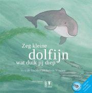 Informatief prentenboek voor peuters en kleuters