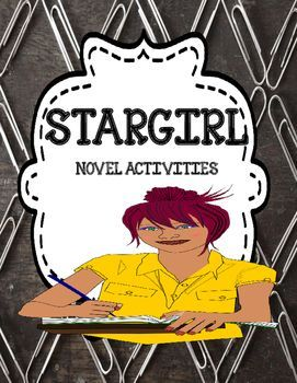 Stargirl essay