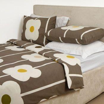 Orla Kiely bedding....
