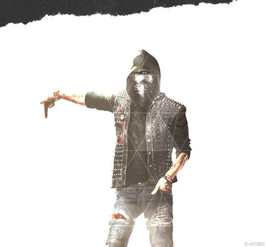 Watch Dogs  Wrench No Background