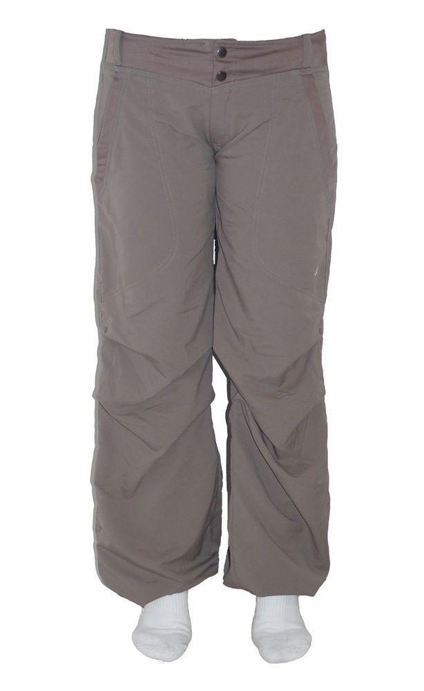 Nike fit dry women's training trousers
