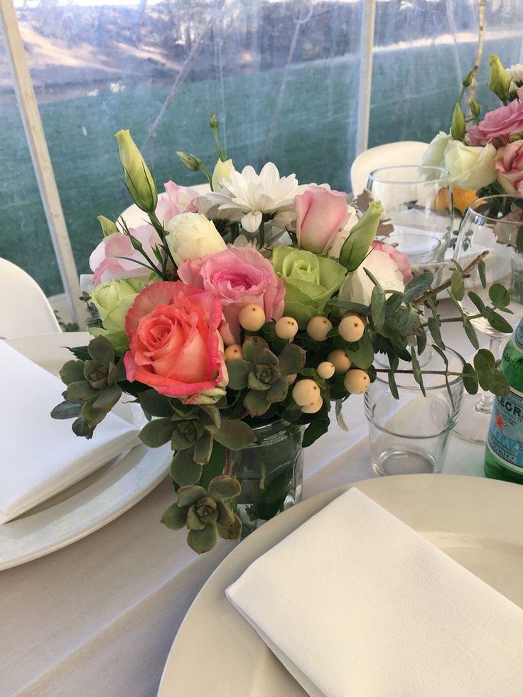 Daisy's wedding