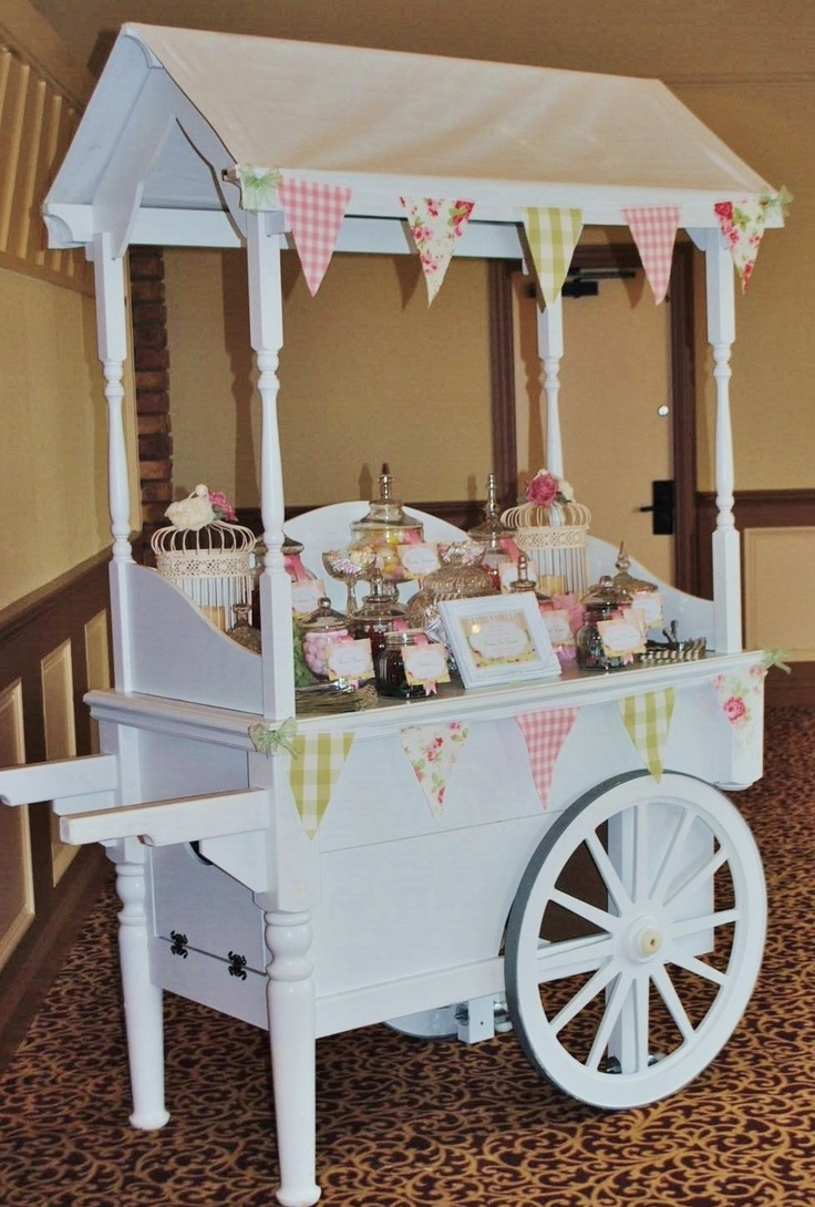 57 best our candy carts images on pinterest candy cart sweet candy cart by elegant wedding supplies of yorkshire junglespirit Choice Image