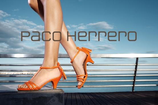 Paco Herrero Shoes Primavera/Verano 2012