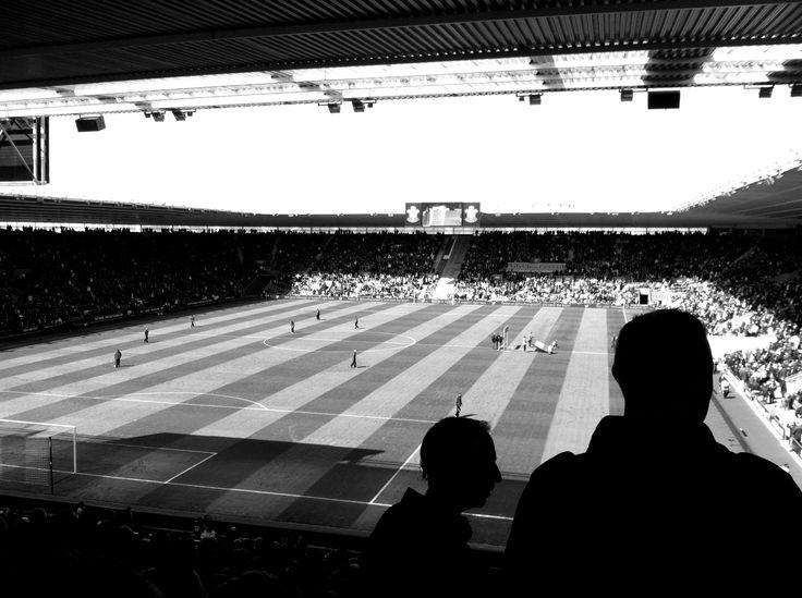 Southampton Football Club.