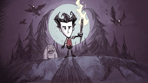 Don't Starve - Game Review