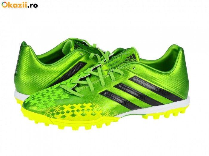 Ghete fotbal http://www.okazii.ro/fotbal/ghete/ghete-fotbal-adidas-predator-absolion-lz-trx-tf-raygreen-q21716-a172833718?utm_source=pinterest-okazii-ro&utm_medium=social-media&utm_content=23092015-ghete-fotbal&utm_campaign=pinterest-posts