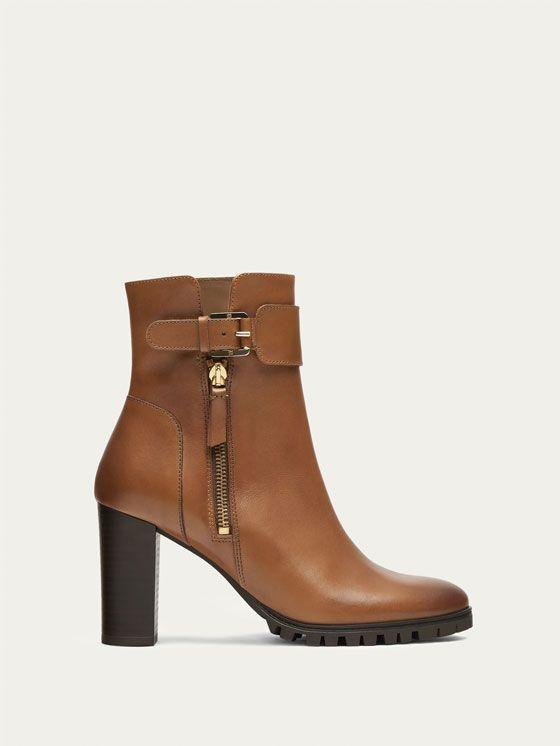 أنظر الكل - أحذية - نساء - Massimo Dutti - United Arab Emirates