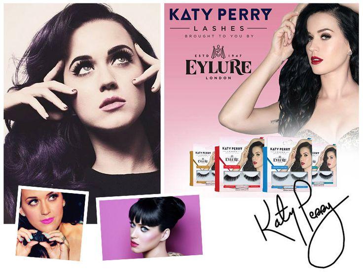 Die neuen Katy Perry Wimpern jetzt günstig bei Wimpernwünsche bestellen!   http://www.wimpernwuensche.de/wimpern/kunstliche-wimpern/katy-perry-wimpern.html  #KatyPerry #Wimpern