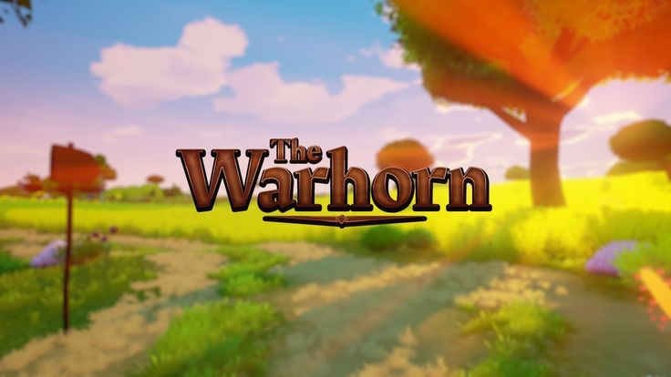 The Warhorn - Official Trailer https://www.youtube.com/watch?v=lgM2JoW9kas&t=1s #gamernews #gamer #gaming #games #Xbox #news #PS4