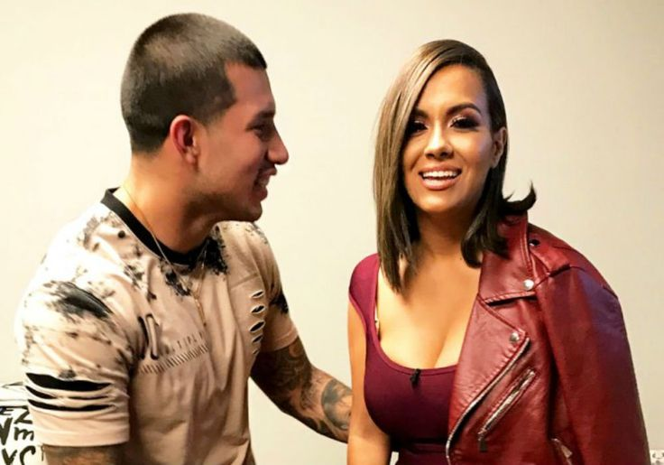 'Teen Mom' Briana DeJesus Seemingly Confirms Relationship With Javi Marroquin With Very Private Photos #BrianaDejesus, #JaviMarroquin, #KailynLowry, #TeenMom celebrityinsider.org #TVShows #celebrityinsider #celebrities #celebrity #celebritynews #tvshowsnews