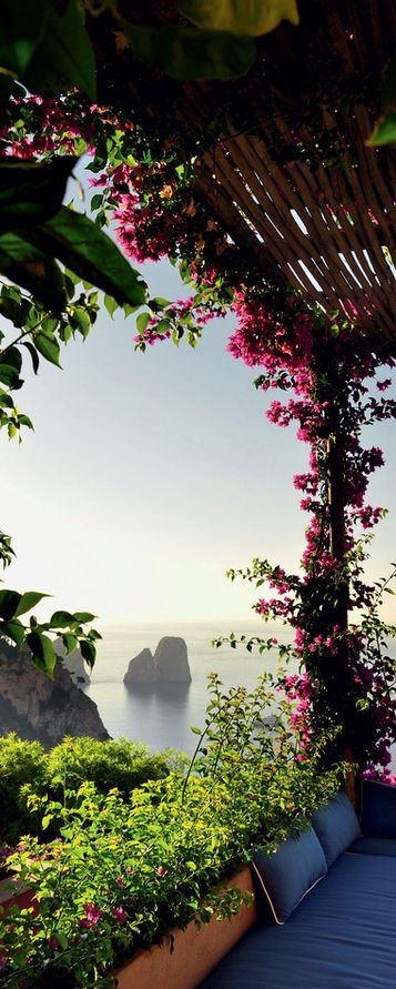 Beautiful Home in Capri, Italy