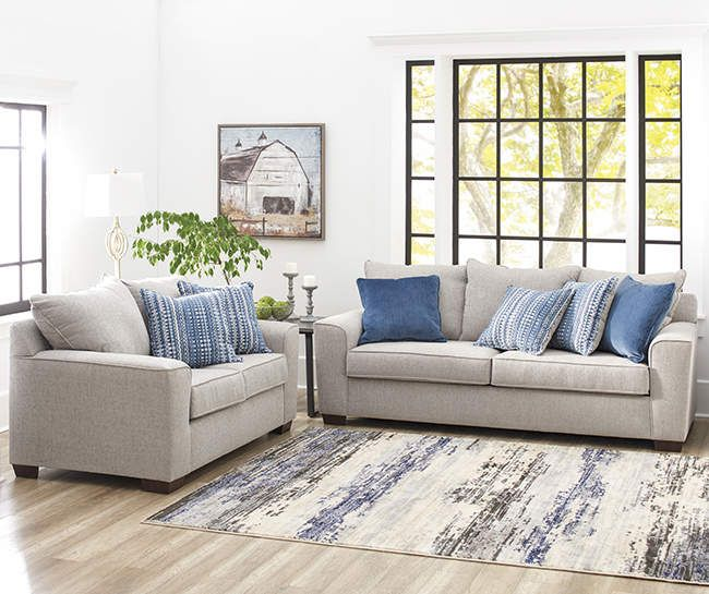 Lane Dharma Cloud Living Room Collection Big Lots Big Lots Furniture Living Room Collections Living Room Sets