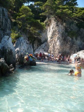 Puglia - San Domino