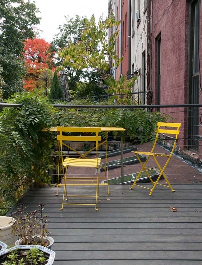 First-Time Renovators Create a Dream Brooklyn Townhome | Design*Sponge