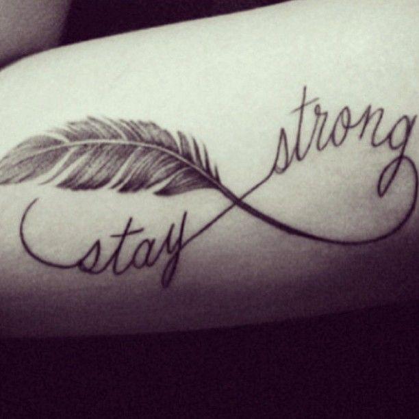 Afbeeldingsresultaat voor tattoos inspiration strong