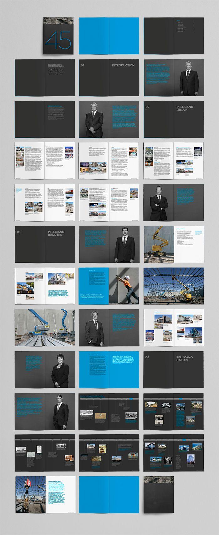 The Pellicano Group  brochure  by Latitude