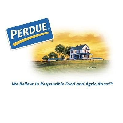 "Today Perdue Farms Tweeted This Quote From Josh Balk ""Protein diversification will be important. The world needs protein. Let's look at new ways to provide that."""