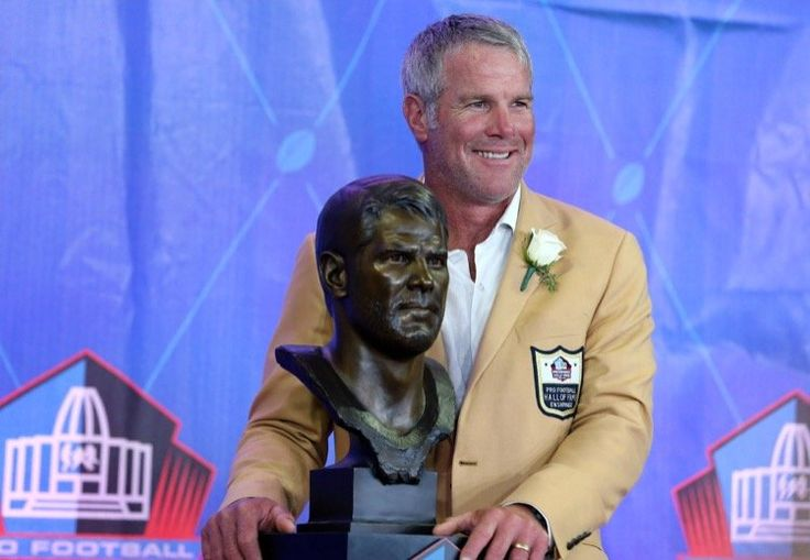 Brett Favre Wants to Work for the Packers -- Brett Favre says he would like to work for the Green Bay Packers when his daughter is done with college. It sounds like he'd like to get into coaching.