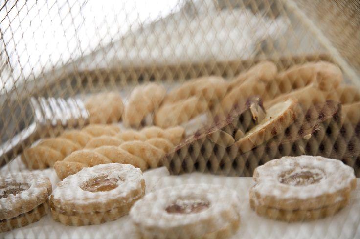 Sweet treats #recipes #food #greekparadise