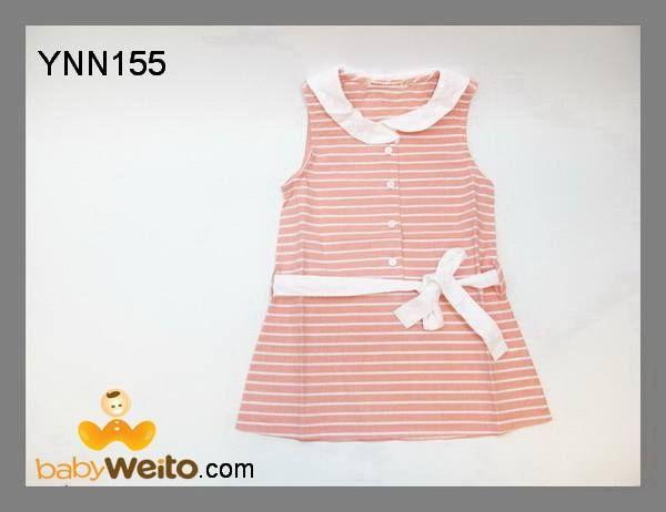 YNN155  Dress garis salem  Warna sesuai gambar  IDR 185*  BCA 6320-2660-58 a/n HENDRA WEITO MANDIRI 123-00-2266058-5 a/n HENDRA WEITO PANIN 105-55-60358 a/n HENDRA WEITO  Telp :021-9388 9098
