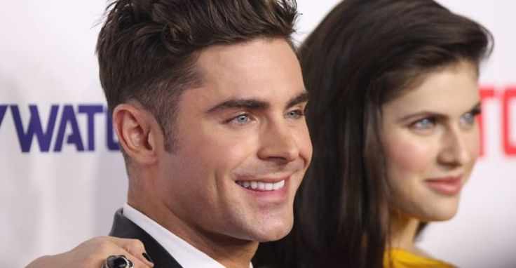 Zac Efron Finds Cinematic Success After Struggles with Substance Abuse, Relationships