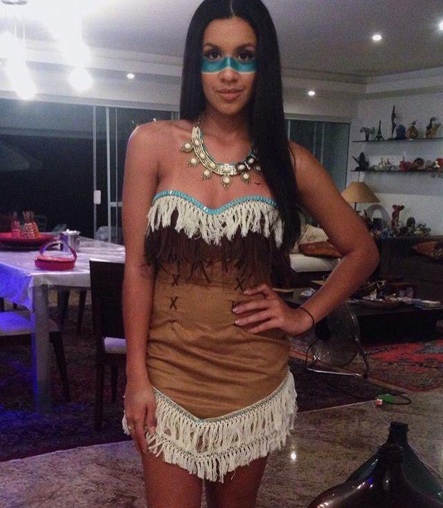 The 25 Best Pocahontas Costume Ideas On Pinterest -2758