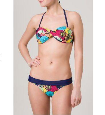 Maillot de bain Zalando, craquez sur le Little Marcel BITWIST Bikini orange prix promo Zalando 55.00 € TTC