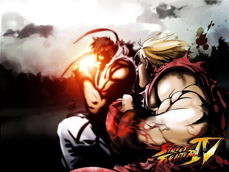 Street Fighter V Mobile Wallpaper Mobiles Wall