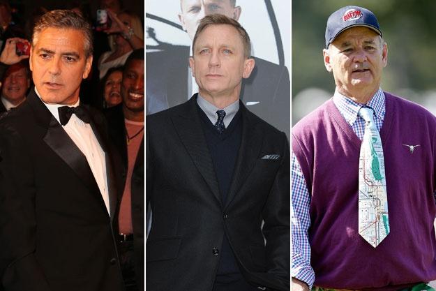 """Cineast: """"The Monuments Men"""" Джорджа Клуни приняли на борт Бланшетт, Мюррея, Крейга, Дюжардена и Гудмана"""