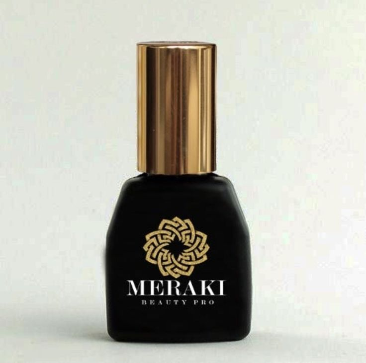 Meraki Beauty Platinum Professional Adhesive, 5ml Strongest Type. Individual Eyelash Extensions/ Permanent Eyelash Extensions/ Fake Eyelash Extension. Meraki Beauty Advanced Expert Adhesive is perfect for skilled and professional lash artists as it is the fastest drying time available and has the strongest hold. This thicker, high viscosity adhesive has been perfected in manufacturing to form an instant grab with a glossy black finish which is the ideal consistency for volume lashing. With…