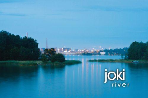 joki ~ river