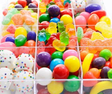 Dylan's Candy Bar - create your own sweet experience with the largest assortment of bin candy, vintage candy, jumbo candy, etc.