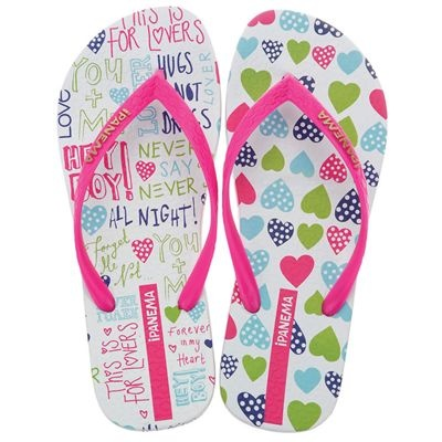 Ipanema Unique Women's Flip Flop