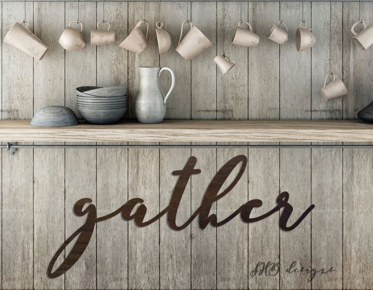 77 Best Images About Wooden Letters