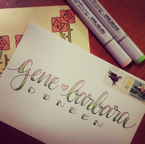 Blog Imaginejoy Calligraphy Montr Al Qu Bec