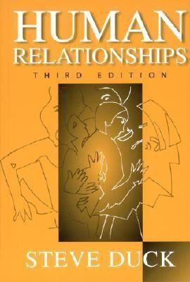 Human relationships