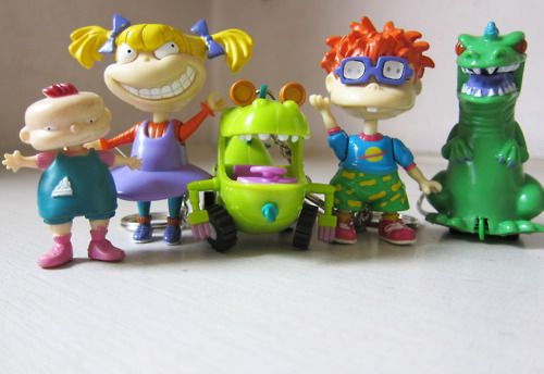 All Grown Up Toys : Images about i love rugrats and all grown up on