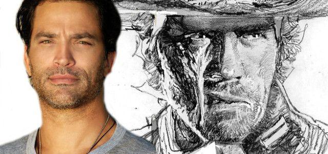 Johnathon Schaech has been cast as disfigured Old West gunslinger Jonah Hex for DC's Legends of Tomorrow.