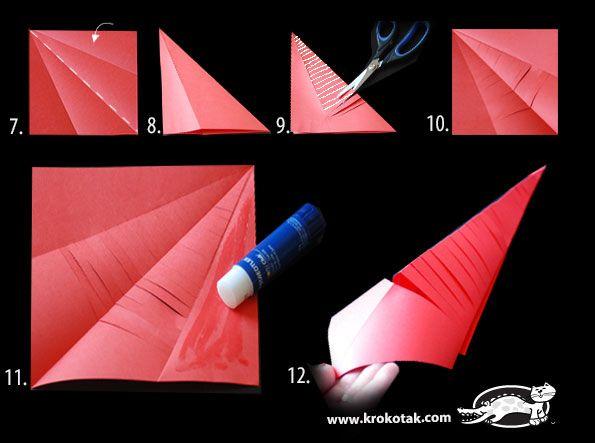 manualidades-de-papel-pez-articulado-para-ninos