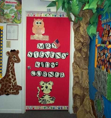 1000+ Ideas About Tree Bulletin Boards On Pinterest