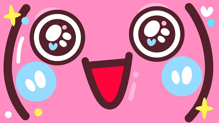 "Kaomoji (顔文字), which literally means face (顔) letters (文字), is the Japanese word for ""emoticon."" They are much more interesting than the Western counterpart, though."