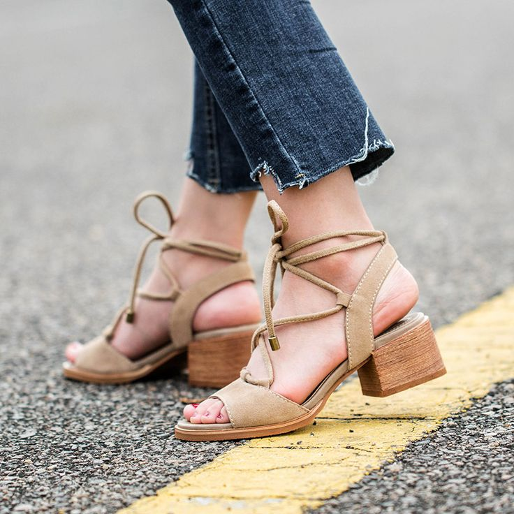 """🌟 🌟 🌟 $36.50,  Women's Strappy Hoof Heels Gladiator Sandals Use code """"LADYSTO"""" to get 15% OFF & one FREE chic socks. from @ladystoofficial. . . .  🌟 🌟 🌟 White Dresses Rings Sperry Shoes Winter Slip Resistant Shoes Blue Khaki Pants Nordstrom Shoes Lee Jeans Harley Davidson Unique Gifts Manolo Blahnik Suede Polka Dots Brown Boots Design Diamond Rings Walks Shops Drops Design Lingerie Oxford Shoes Color Combos Sorel Justin Boots Ankle Strap With Heels 🌟 🌟 🌟 @ladystoofficial #ladysto"""