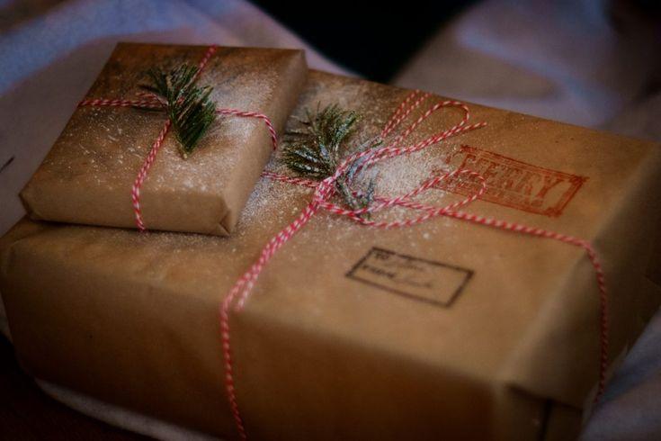 Trente idées cadeaux pour un Noël éthique et chic | Même pas mal