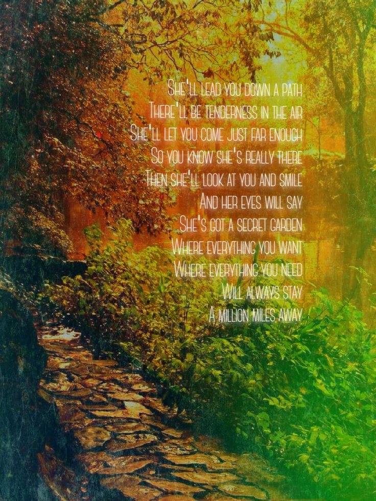 Best 25 Secret Garden Quotes Ideas On Pinterest My